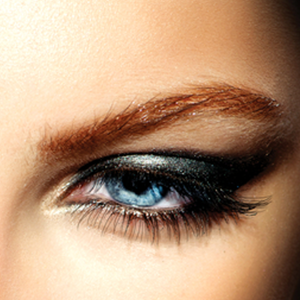 EYES AND BROWS