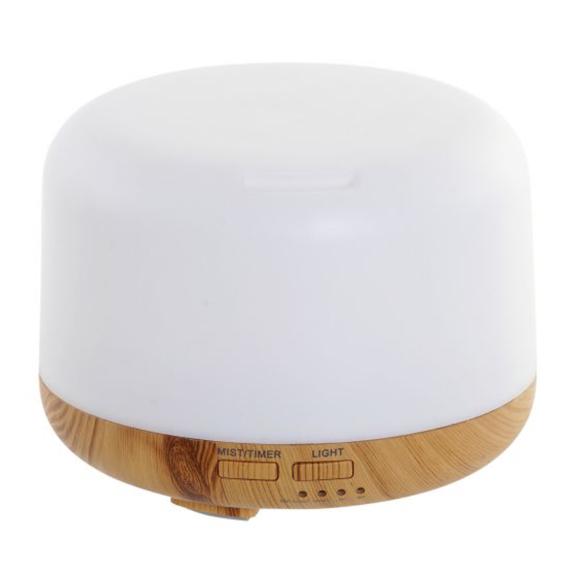 aroma diffuser white