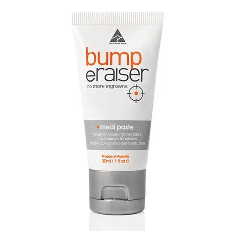 bump eraser medi paste