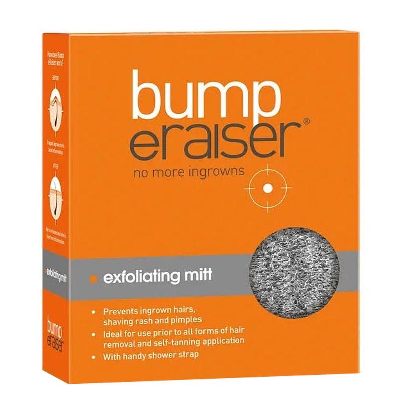 bump eraser packaging
